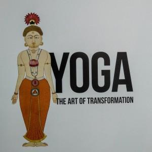 Yoga Exhibit in SF